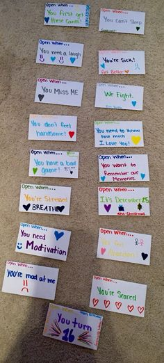 More click [.] Creative Diy Best Friend Gifts Ideas Birthday Diy Open When Cards Ofriendly Perfect Gift Ideas For Your Best Friends Bf Gifts, Diy Gifts For Boyfriend, Noel Gifts, Boy Best Friend Gifts, Diy Bff Gifts, Birthday Present Ideas For Best Friend, Boyfriend Ideas, Christmas Presents For Boyfriend, Cute Girlfriend Ideas