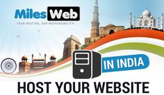 Host Your Website In India!   Host your website in India and boost website speed by 33%. Avail benefits like low latency, fast SSD drives and LiteSpeed server.