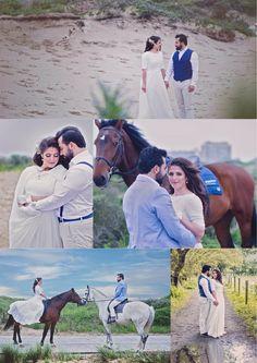 Wedding dress, horse wedding photoshoot, nikahlik, gelinlik, damatlik, dugun fotografi