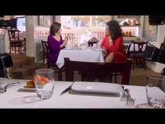Exclusive: Can a Businesswoman Be Nice and Competent? - Oprah's Next Chapter - Oprah Winfrey Network