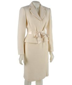 White Suits for Women