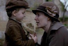 'Downton Abbey' Season 3 episode 4