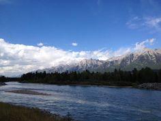 Twitter / littlemissmocha: Someday...me, this river, and ...