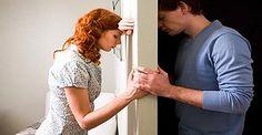 Uma jovem mulher percebe que tem abusado do marido por anos sem se dar conta