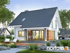Dom w malinówkach 2 Pergola, Simple, Outdoor Decor, Home Decor, House, Decoration Home, Room Decor, Outdoor Pergola, Home Interior Design