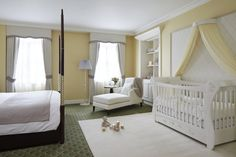 """Pin for Later: What Will the Royal Baby's Nursery Look Like? The """"Suite Dreams"""" Room"""