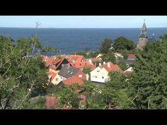 Spise med Price - Bornholm, Bornholm, Bornholm... - YouTube