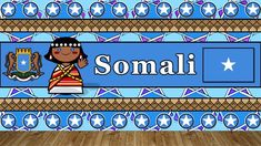 The Sound of the Somali language (Numbers, Greetings & The Parable) Horn Of Africa, Somali, The Creator, Numbers, Language, Youtube, Lyrics, Language Arts, Numeracy