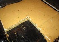 Tvarohové řezy se Salkem Dairy, Pie, Pudding, Cheese, Desserts, Food, Torte, Tailgate Desserts, Cake