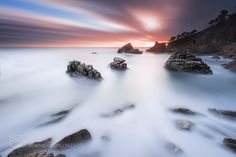 LIGHT IN THE WATER by Lluisdeharo. Please Like http://fb.me/go4photos and Follow @go4fotos Thank You. :-)