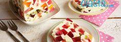 GALARETKOWIEC - idealneciasta.com Waffles, Pie, Pudding, Breakfast, Food, Torte, Morning Coffee, Cake, Fruit Cakes
