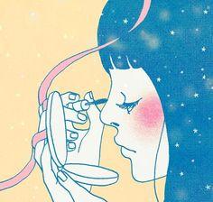 LOVE IS.. by Hajin Bae