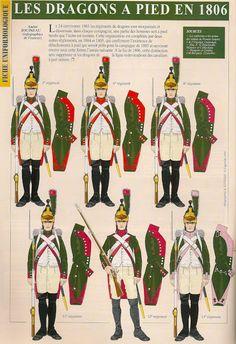 Dragoni 1806