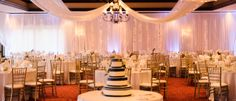 Grand Ballroom | Summer Wedding