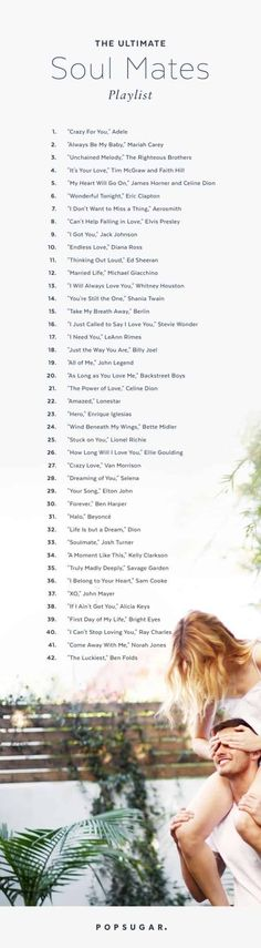 12 engagement songs playlists to use &; Page 4 of 13 &; Cute Wedding Ideas 12 engagement songs playlists to use &; Page 4 of 13 &; Wedding Music, Dream Wedding, Wedding Day, Trendy Wedding, Wedding Ceremony, Wedding Quotes, Diy Wedding, Wedding Bouquet, Wedding Dress