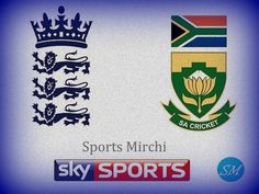 Where to watch South Africa tour of England 2017? Which tv channel to telecast ENG vs SA 2017 series? Then tune to Sky Sports for live ENG v SA coverage.