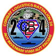 Combat Logistics Battalion 24, Marine Corps Base Camp Lejeune