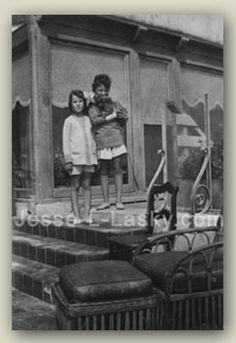 Jesse L Lasky Official Site - Photos 1920s