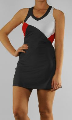 The Bolle Infrared Racerback Dress!