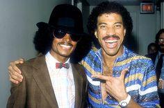 Michael Jackson: His Life In Photos | Billboard jan 1985