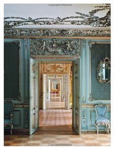 The House of Thurn und Taxis - The Silver Room