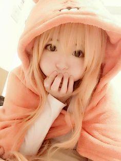 Himouto Umaru-chan (So cute that made me wanna have kids)