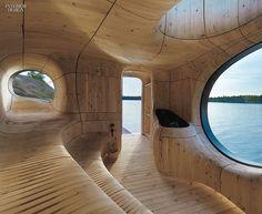 2014 BOY Winner: Spa | Projects | Interior Design