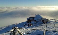 #karkonosze #śnieżka #skyrunning