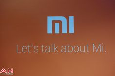 Android Headliner: Chinese Government & Patents Delaying Xiaomi's USA Phone Launch