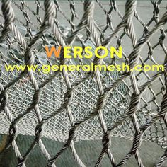 8M Wide Plain Weave Stainless Steel Wire Mesh-news-Hebei Baoding ...