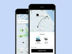 Uber Feed Sets Out to Reshape Your Entire Ride | WIRED