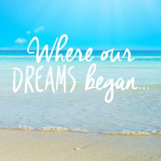 Our Dream began nearly 6 years ago when we discovered Dreams Punta Cana! #DiscoverDreamsSweeps