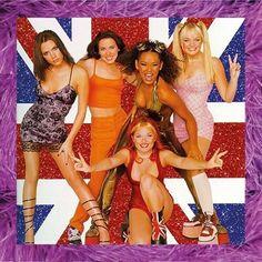 เปนไปไดไหมท Spice Girls จะอยบนปก #VogueThailandJune2017 #CollectibleIssue  via VOGUE THAILAND MAGAZINE OFFICIAL INSTAGRAM - Fashion Campaigns  Haute Couture  Advertising  Editorial Photography  Magazine Cover Designs  Supermodels  Runway Models