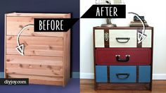 Interested in trying your hand at some DIY furniture makeovers? Refinishing thrift store and garage sales finds is a rewarding task, and it should net you a DIY you can proudly display or sell. Furniture flipping has become quite popular this past year, in fact. Find or buy old pieces to redo, then