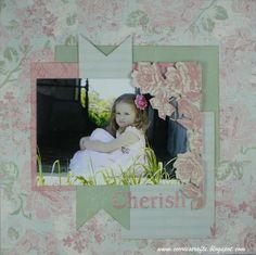 Layout: Cherish