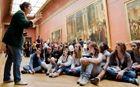 Groups & Schools au Louvre http://www.louvre.fr/en/questions-enfants/cheat-ace-diamonds AMAZING LISTENING!!!