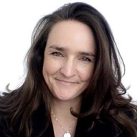 Tina Roth Eisenberg.  founder of swissmiss, Studiomates, CreativeMornings, TeuxDeux and Tattly