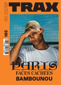 """coverjunkie: """"Trax (France) New cover Trax magazine from France Click here for more covers Trax on Coverjunkie """""""