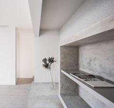 Réalisation de FORM/Kouichi Kimura architects