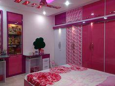 Interior Designer in Thane Indian Bedroom Design, Indian Bedroom Decor, Bedroom Door Design, Bedroom False Ceiling Design, Bedroom Cupboard Designs, Bedroom Furniture Design, Modern Bedroom Design, Wardrobe Interior Design, Wardrobe Door Designs