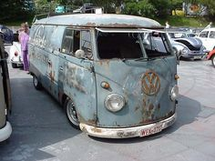 VW RAT LOOK !!!!