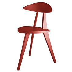 Walter Papst Three-legged-chair