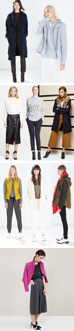 Must Haves: Fall