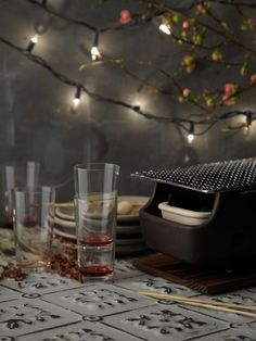 I desperately want!!!  Brings back fond memories of 8 years in Tokyo!  Korin Japanese Trading - Konro Charcoal BBQ Grill