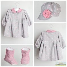 Clothing, Shoes & Accessories Girls' Clothing (newborn-5t) New First Impressions Pink Outfit 18m Baby Girls Ruffle Top+pants Set Dressy Cleaning The Oral Cavity.