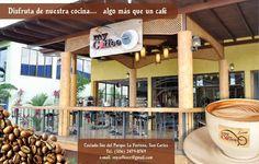 My Coffee Lounge & Restaurante, La Fortuna de San Carlos: See 562 unbiased reviews of My Coffee Lounge & Restaurante, rated 4.5 of 5 on TripAdvisor and ranked #19 of 146 restaurants in La Fortuna de San Carlos.