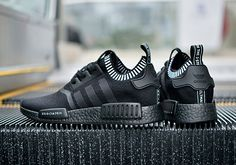 64964a94ec9 adidas nmd runner japan 2 Adidas Boost Black
