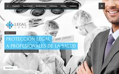 Web Servicios  Legal Care. Temuco-Angol ©2015 www.legalcare.cl