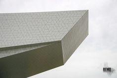 Eye Amsterdam   ReMo Architecture Photo Design