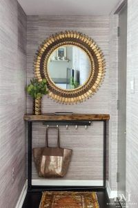 Marvelous Image of Foyer Design Ideas For Small Homes. Foyer Design Ideas For Small Homes 28 Best Small Entryway Decor Ideas And Designs For 2018 Entryway Organization, Organized Entryway, Entryway Ideas, Entryway Hooks, Small Entryway Decor, Coastal Entryway, Coastal Cottage, Coastal Decor, Decor For Small Spaces